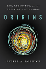 Origins book cover