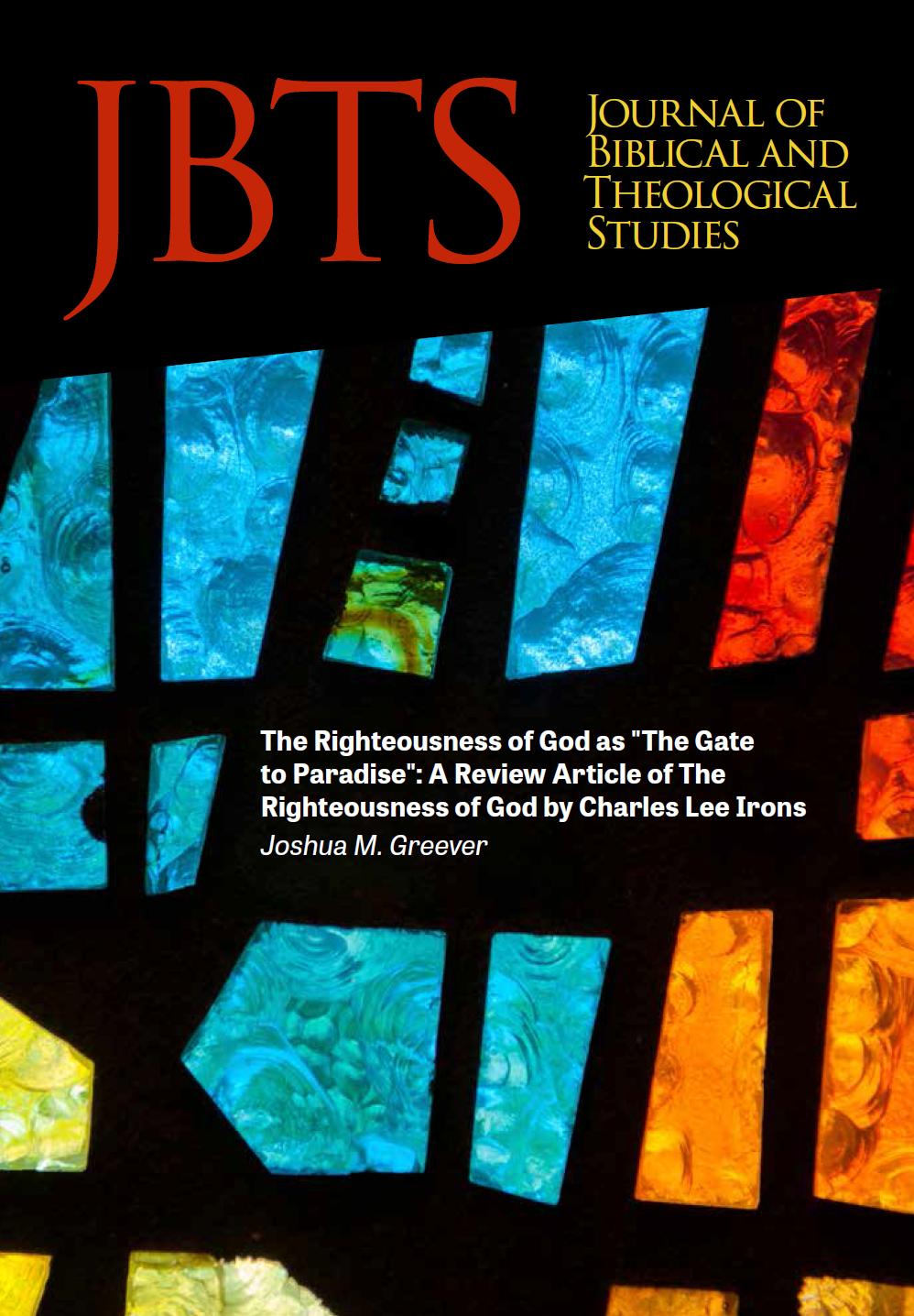 JBTS 1.1 Art 3