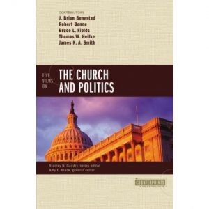 church-politics