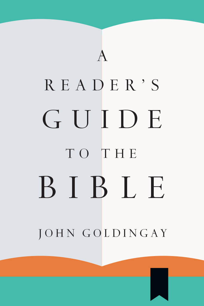 goldingay-readers-guide