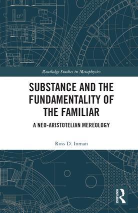 substance-fundamentality