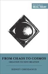 chaos-cosmos