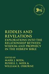 riddles-rev9780567671653